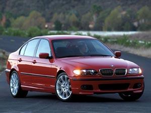 Обзор BMW 3 серии в кузове E 46