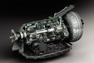 Типы автоматических коробок передач: устройство, достоинства и недостатки